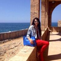 Jessy Abou Habib | Social Profile