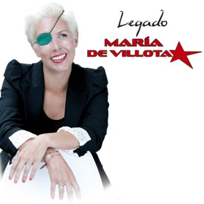 Legado Maria Villota | Social Profile