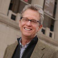 Ridley Pearson | Social Profile