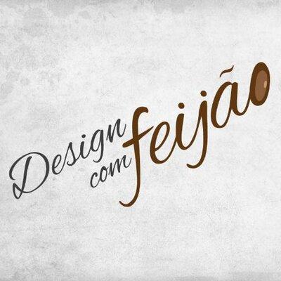 Design com Feijão! | Social Profile