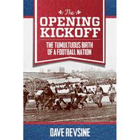 Dave Revsine | Social Profile
