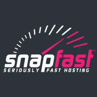 @SnapFastHosting - 3 tweets
