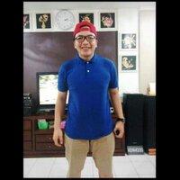 Erick.saputra | Social Profile