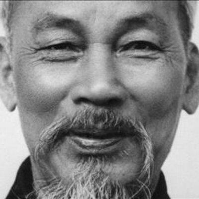 Uncle Ho | Social Profile