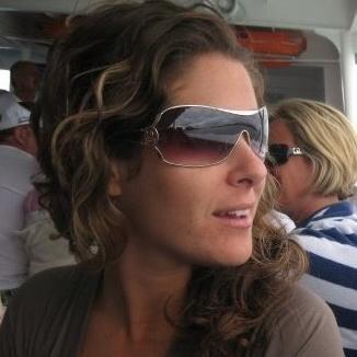 Agustina Prigoshin Social Profile