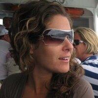 Agustina Prigoshin | Social Profile