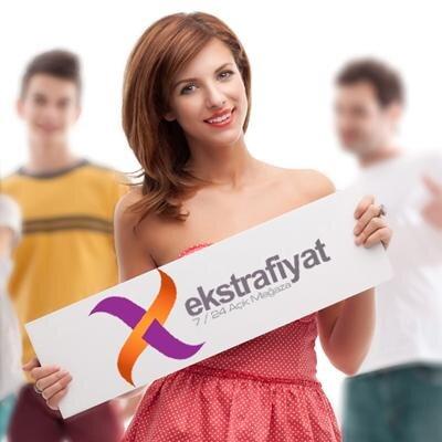 Ekstrafiyat.com  Twitter Hesabı Profil Fotoğrafı