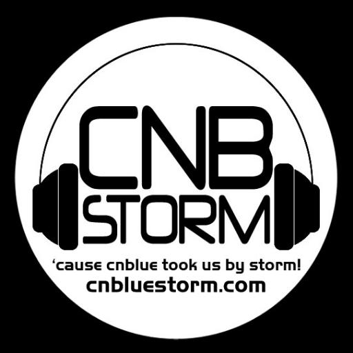 CNBLUESTORM.com Social Profile