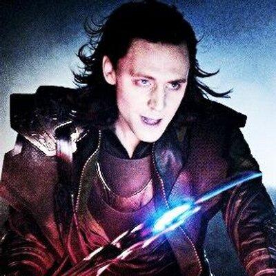 Loki Laufeyson | Social Profile