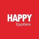 Happy Egyptians