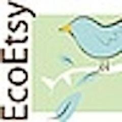 EcoEtsy.com Social Profile