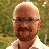 Simon Staffans | Social Profile