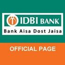Photo of IDBI_Bank's Twitter profile avatar