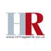 HR magazine's Twitter Profile Picture