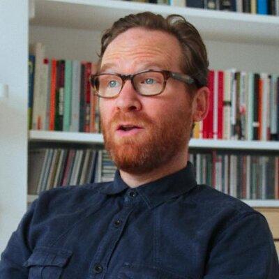 Andrew Bryant | Social Profile
