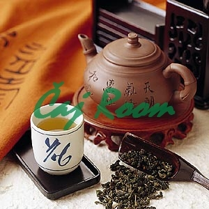 čaj room