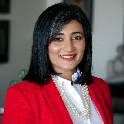 Schauna Chauhan    Social Profile