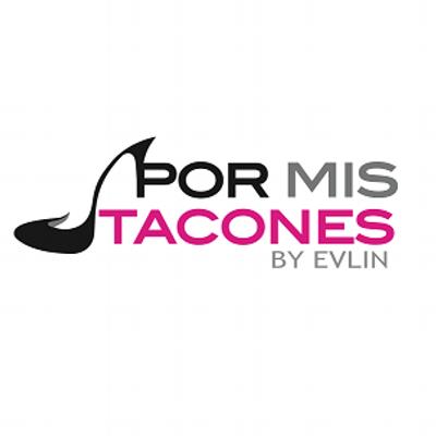 POR MIS TACONES | Social Profile