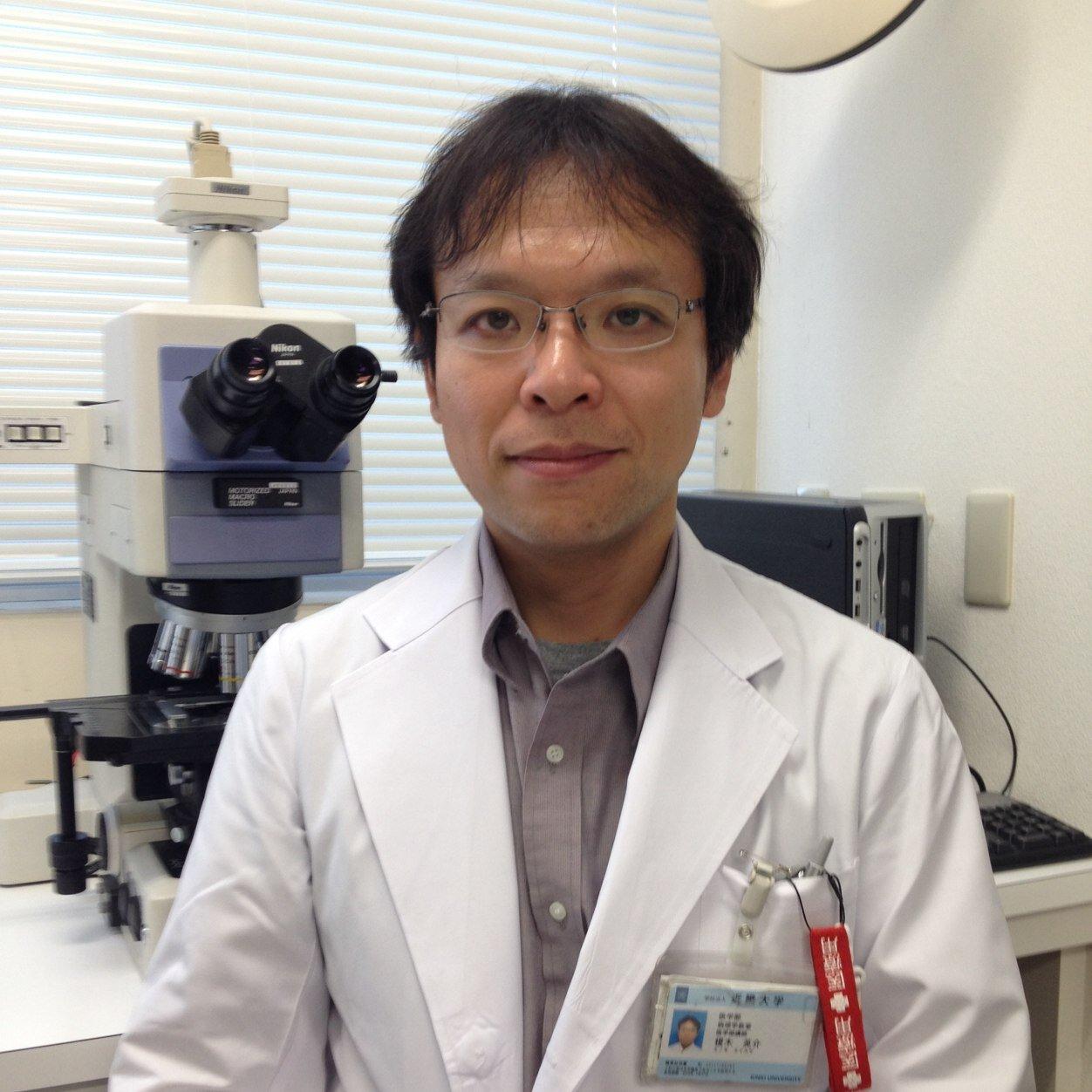 榎木英介・病理医・博士(医学) Social Profile