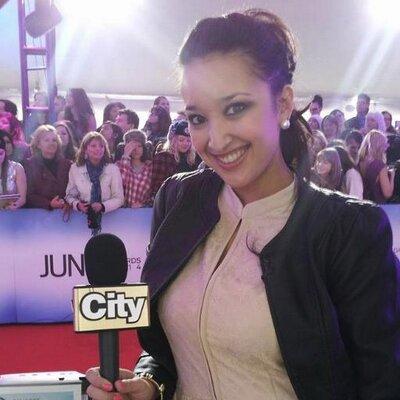 Jenna Khan | Social Profile