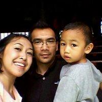 Anggie Sitta Karlina | Social Profile