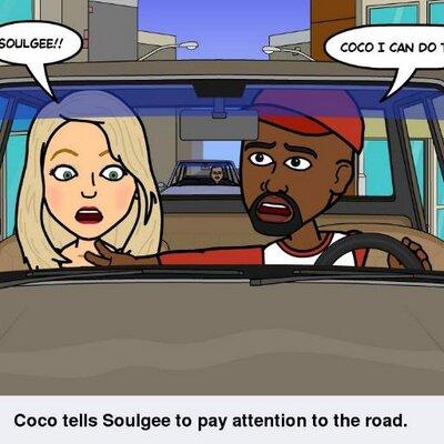Soulgee | Social Profile