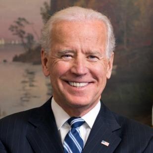 Vice President Biden Social Profile