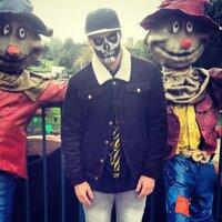 BLAME ALEX! | Social Profile