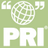 Public Radio International logo