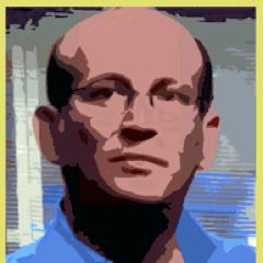 Carl Malamud Social Profile