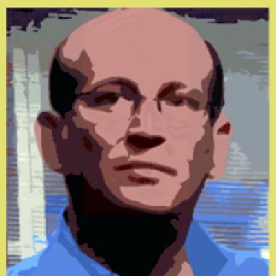 Carl Malamud | Social Profile