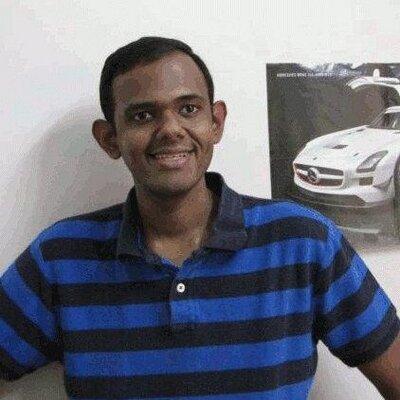 Krishnan | Social Profile