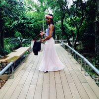 Mbali Sexwale | Social Profile