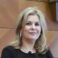 MARIA PILAR MORENO | Social Profile