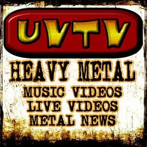 UVTV Metal Videos Social Profile