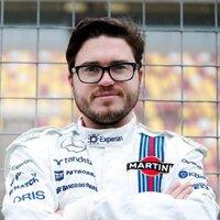 Adam Hay-Nicholls | Social Profile