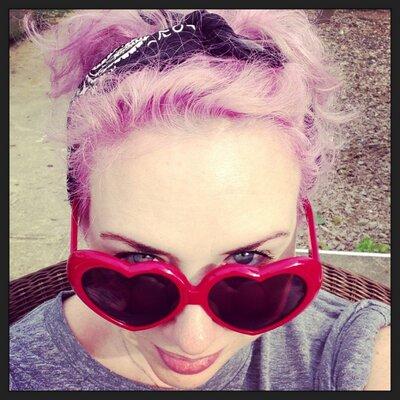 Jackie Fraser-Swan | Social Profile