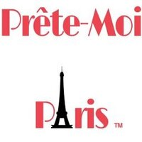Prête-Moi Paris | Social Profile