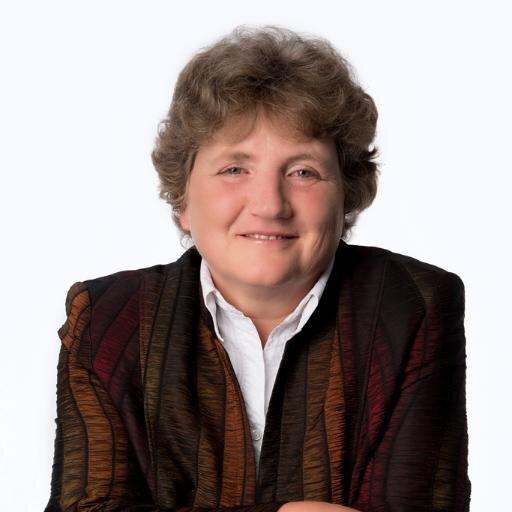 Kirsten Tackmann