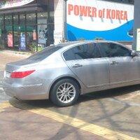 Koreanparking