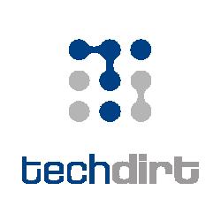 techdirt Social Profile