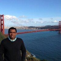 Praful Gupta | Social Profile