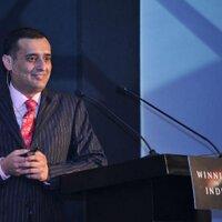 Amit Burman | Social Profile