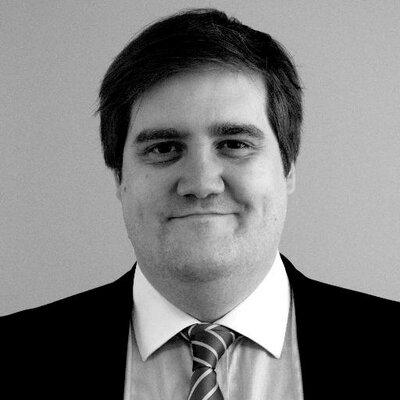 Chris Grove | Social Profile