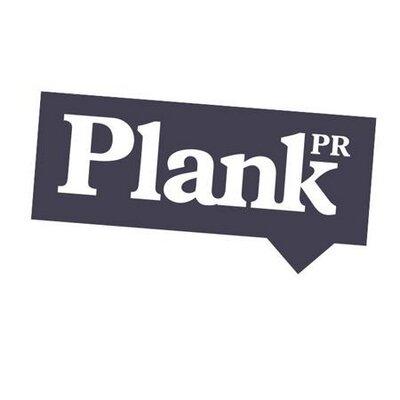 Plank PR | Social Profile