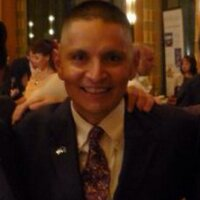 Ruben D. Sanchez Jr | Social Profile