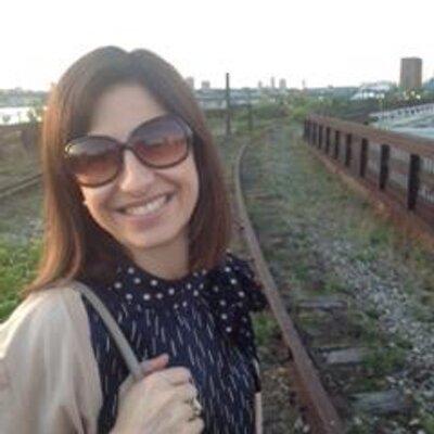 Alessandra Balzer | Social Profile
