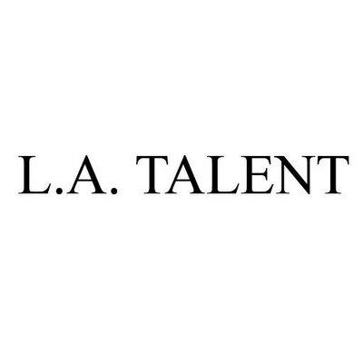L.A. TALENT | Social Profile