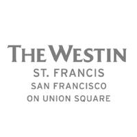 Westin St. Francis   Social Profile