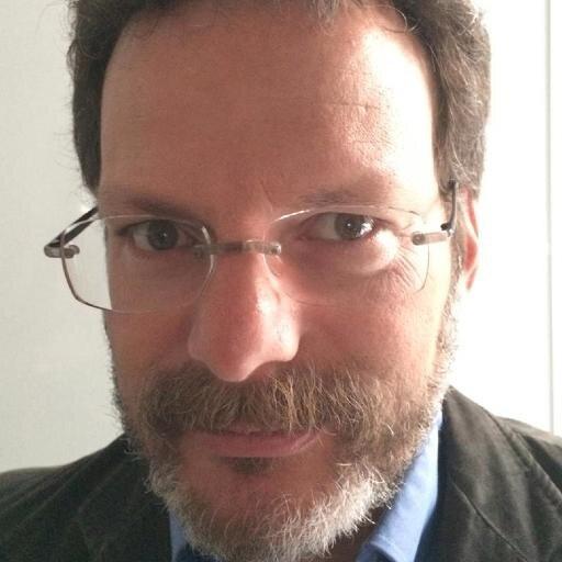 Louis Rosenfeld Social Profile